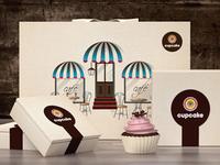 Vibe Studio Cupcake