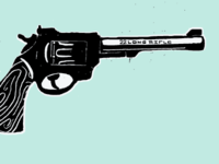 22 Long Rifle