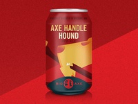 Axe Handle Hound