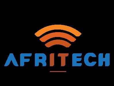 Afritech Logo