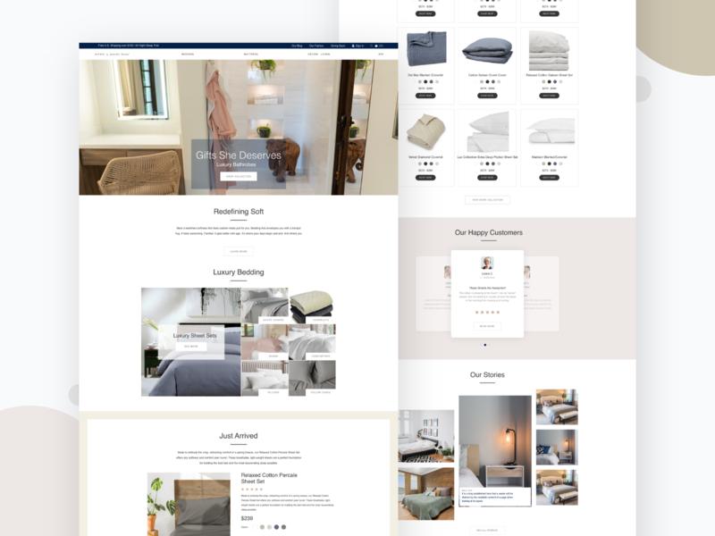 Website design ux responsive creative design website home page web website uiux ui design