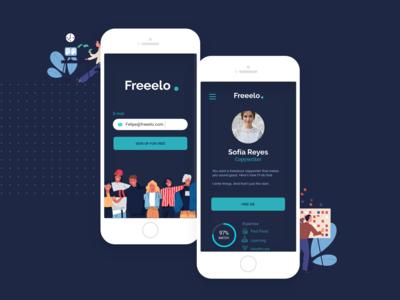 Freeelo concept