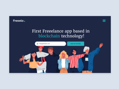 Freeelo Website