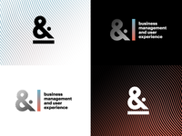Business Management & UX Team Logo