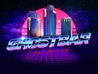 Ghostbar logo