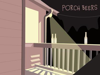 Porch Beers No02