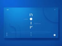 Hi!) A little creativity: UI/UX designer portfolio