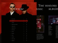 Hi :) The history of the music album. Longread, part 1