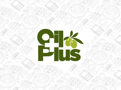 oil plus logo