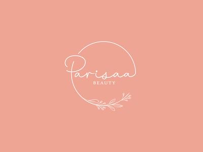 Parisaa logo 2019a