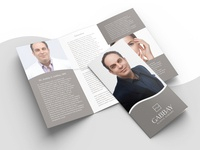 Gabbay Plastic Surgery Brochure