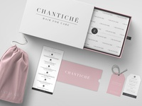 Chantiché Packaging and Style Guide