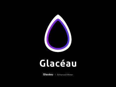 Glacéau Logo - Design - Branding - Identity logo logotype logomarks logomark logocollection graphicdesigner graphicdesign dribble designinspiration designchallenge creativeagency branding brandidentitydesign brandidentity branddesigner brand