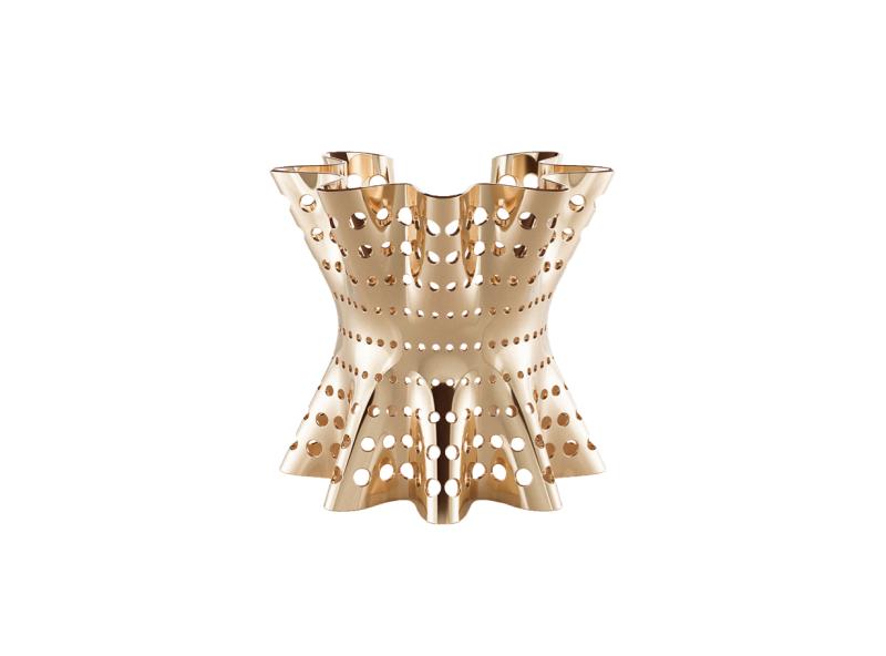 3D Jewelry VIsualisation - Bracelet aftereffects octanerender visual identity identity jewellery jewelery 3d visualization visualization brand design branding cinema4d