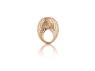 3D Jewelry VIsualisation - Ring 3d artist ring jewellery 3dvisualization jewlery design designinpiration octanerender cinema4d 3d