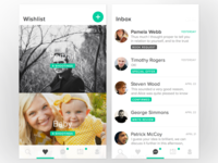 App for booking photographer