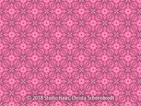 Pink repeat pattern2
