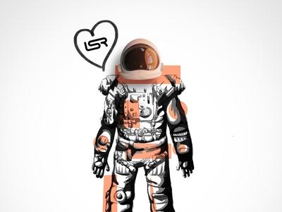 Astronout 2d/3d