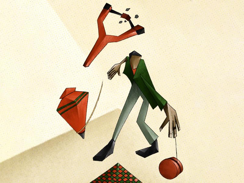 Games colorful games art digital illustration editorial illustration illustration