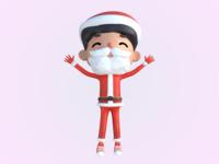 Pomn Santa