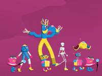 Magic Carnival - 3