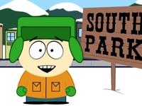 South Park - Kyle !
