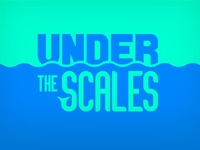 Under the Scales Logo