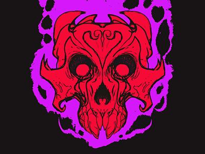 An Skull