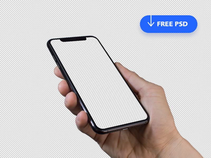 iPhone in Hand Mockup teddygraphics iphone psd mockup iphone mockup psd mockup photoshop psd mockup iphone iphonexsmax iphonex iphone11promax iphone11