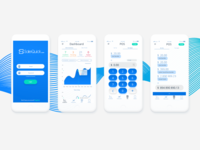 SalesQuick POS app