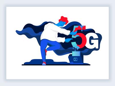 Fifth Generation (5G)