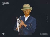 Van Gogh Resurrection