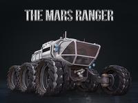 The Mars Ranger
