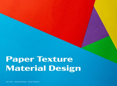 Paper Texture - Material Design