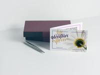 [freebie] Greeting Card Mockup