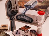 Días de Radio components