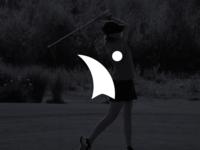 TSC - Logo Design typography logotype unique logo sports logo identity design logomark small business logo design golf startup logo branding brand identity