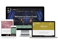 Cross Creek Church