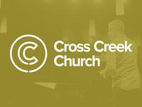 Cross Creek Church Logo