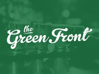 The Green Front