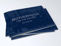 Brotherhood for the Fallen Viewbook