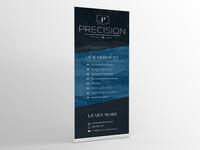 Precision Pool & Spa Display