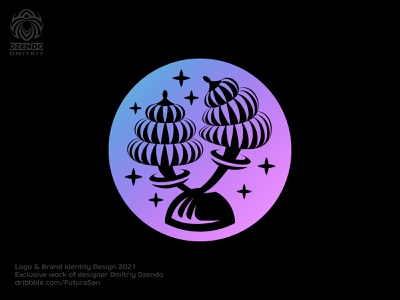 Magic Mushrooms logo magic mushrooms beautiful design logo branding
