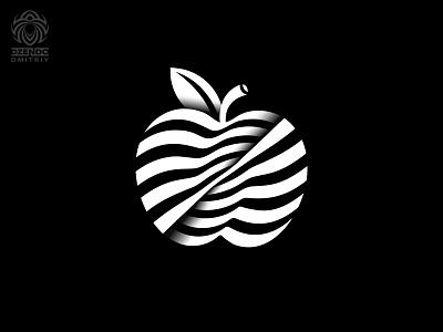 Apple logo buy logo design logo beautiful branding fruit