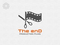 The End Film Logo