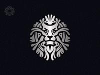 Resplendent Lion