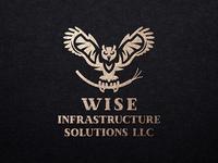 Logo for the company WISL