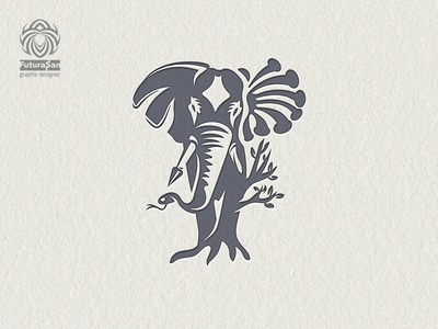 The Indian Parable Of The Elephant Logo