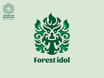 Forest Idol Logo