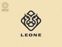 Easy Lion Logo